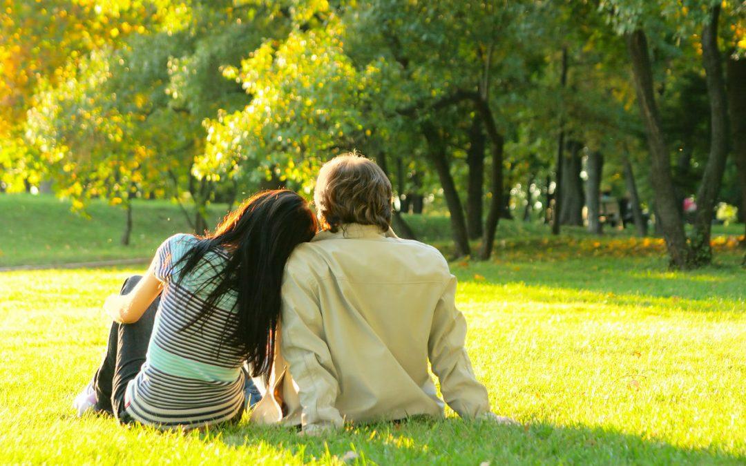 Neurodiverse Couples Training & Certification