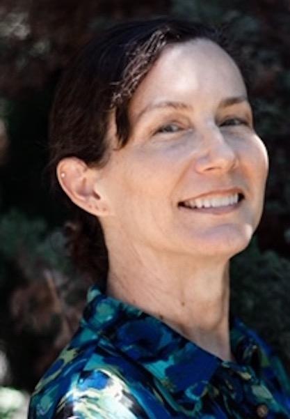 Susan Lewis Therapist